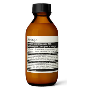 Aesop Gentle Facial Cleansing Milk 3.4oz