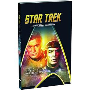 Eaglemoss Star Trek Graphic Novels City On The Edge Of Forever - Volume 2