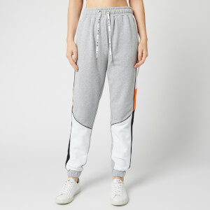 P.E Nation Women's Downforce Trackpants - Grey
