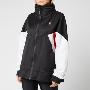 P.E Nation Women's Sonic Boom Jacket - Black