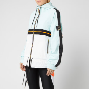 P.E Nation Women's Man Up Jacket - Blue