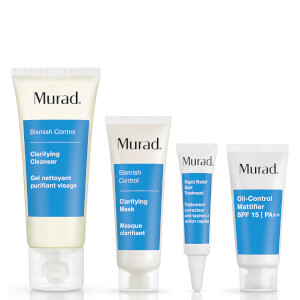 Murad Blemish Rescue Kit