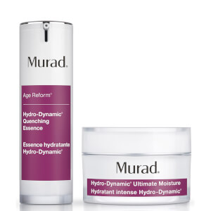 Murad Hydration Power Couple Set