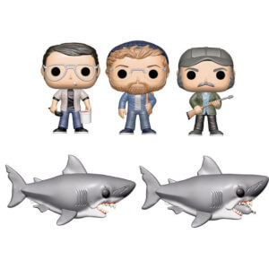 Jaws Pop! Vinyl - Pop! Collection