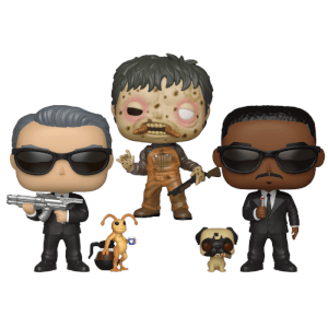 Men In Black Funko Pop! Bündel