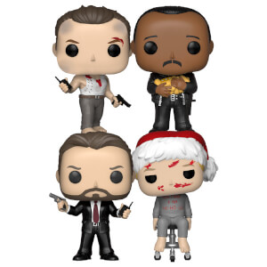 Die Hard Pop! Vinyl - Pop! Collection
