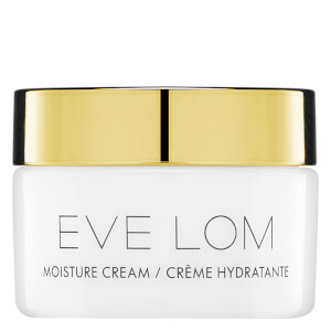 Eve Lom Moisture Cream Deluxe Size 8ml (Free Gift)
