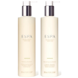 ESPA Hair Duo (Worth £42)