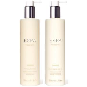 ESPA Hair Duo