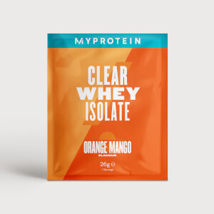 Myprotein Clear Whey Isolate (Sample)