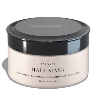 Löwengrip The Cure Hair Mask 200ml