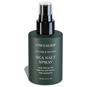 Löwengrip Styling and Texture Sea Salt Spray 100ml