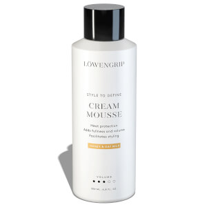 Löwengrip Style to Define Cream Mousse 200ml
