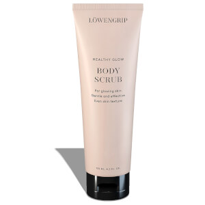Löwengrip Healthy Glow Body Scrub 125ml