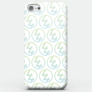 How Ridiculous 44 Emblem Pattern Phone Case for iPhone and Android