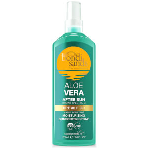 Bondi Sands Aloe Vera SPF30 After Sun Lotion 200ml