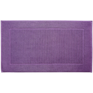 Christy Supreme Hygro Bath Mat - Orchid (2 Pack)