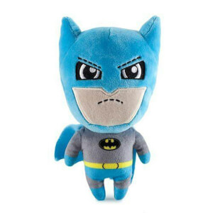Kidrobot DC Comics Classic Batman Phunny Phunny Soft Doll Toys Assortment