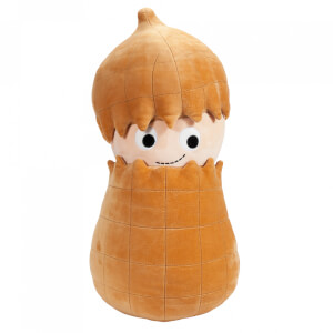 Kidrobot Yummy World Petey Peanut 24 inch XL Plush by Heidi Kenney