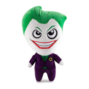 Kidrobot DC Comics Joker Phunny Soft Doll Plush