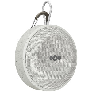 The House of Marley No Bounds Speaker - Grey