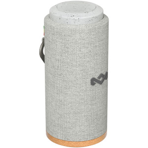 The House of Marley No Bounds Sport Speaker - Grey