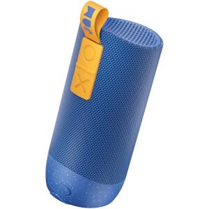 JAM Zero Chill Bluetooth Lautsprecher – Blau