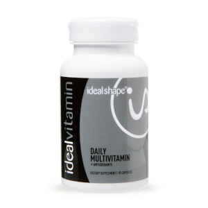 IdealShape Wellness Supplement Bundle