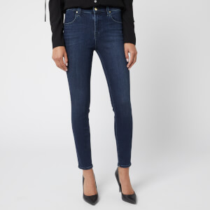 J Brand Women's Alana Crop Skinny Jeans - Fix