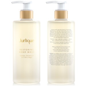 Jurlique Restoring Lemon, Geranium and Clary Sage Hand Wash 300ml