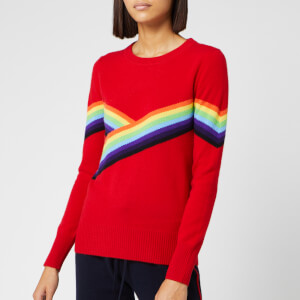 Madeleine Thompson Women's Beatrice Jumper - Red