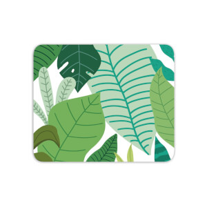 Mouse Mats Botanical Mouse Mat