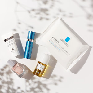 SkinCareRX April 5-Piece Beauty Bag