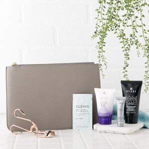 SkinCareRX Beauty Bag (Worth $146)