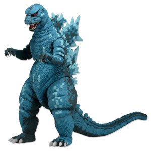 "NECA Godzilla - 12"" Head To Tail Action Figure - Godzilla Video Game Appearance"