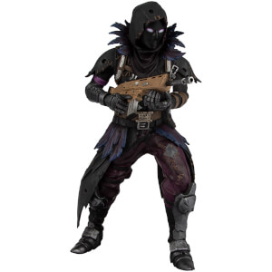 McFarlane Toys Fortnite Raven Deluxe Box 11 Inch Scale Figure