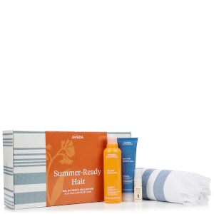 Aveda Summer Ready Hair Gift Set