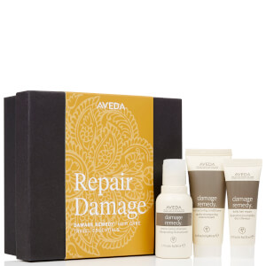 Aveda Repair Damage Travel Essentials (Worth £27.00)
