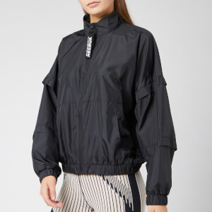 Reebok Women's WOR MYT Jacket - Black