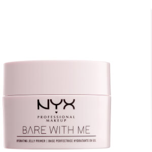 NYX Professional Makeup Bare With Me Hydrating Jelly Primer 40g