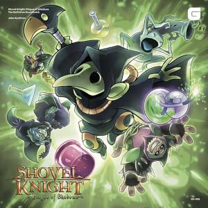 Brave Wave - Shovel Knight - Plague of Shadows: The Definitive Soundtrack