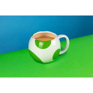 Nintendo Yoshi Egg Shaped Mug