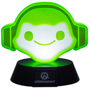 Overwatch Lucio Icon Light