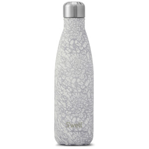 S'well White Lace Water Bottle - 500ml