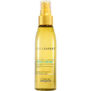L'Oréal Professionnel Serie Expert Solar Sublime UV Filter Spray 125ml