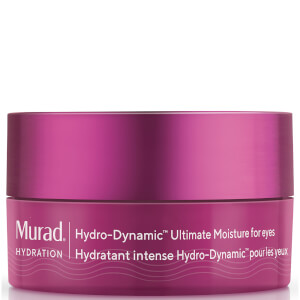 Murad Hydro-Dynamic Ultimate Moisture for Eyes 0.5oz