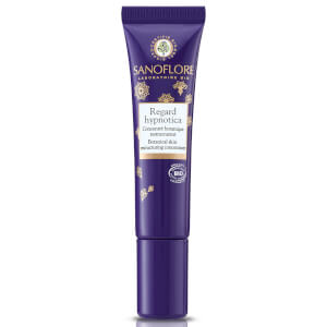 Sanoflore Certified Organic Regard Hypnotica Eye Cream 15ml