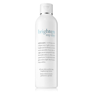 philosophy Brighten My Day All-Over Skin Perfecting Brightening Lotion 240ml