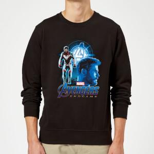 Avengers: Endgame Thor Suit Sweatshirt - Black