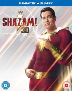 Shazam! - 3D